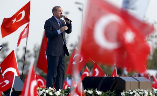 Πώς ο ερντογανισμός σκοτώνει την τουρκική δημοκρατία