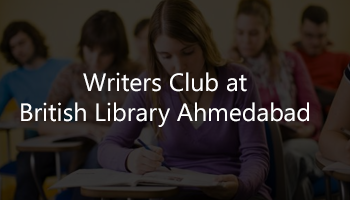 writers-club-at-british-library-ahmedabad