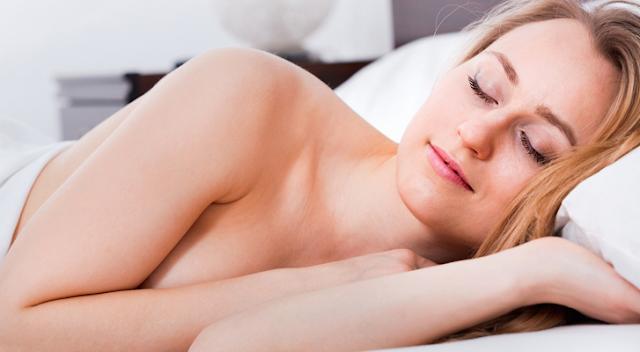 Tidur Tanpa Bra, Apakah Bermanfaat?