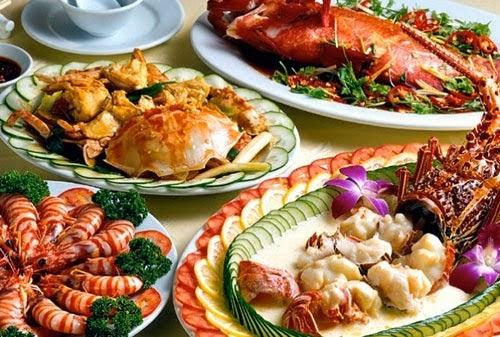 Những quán ăn ngon ở Nha Trang