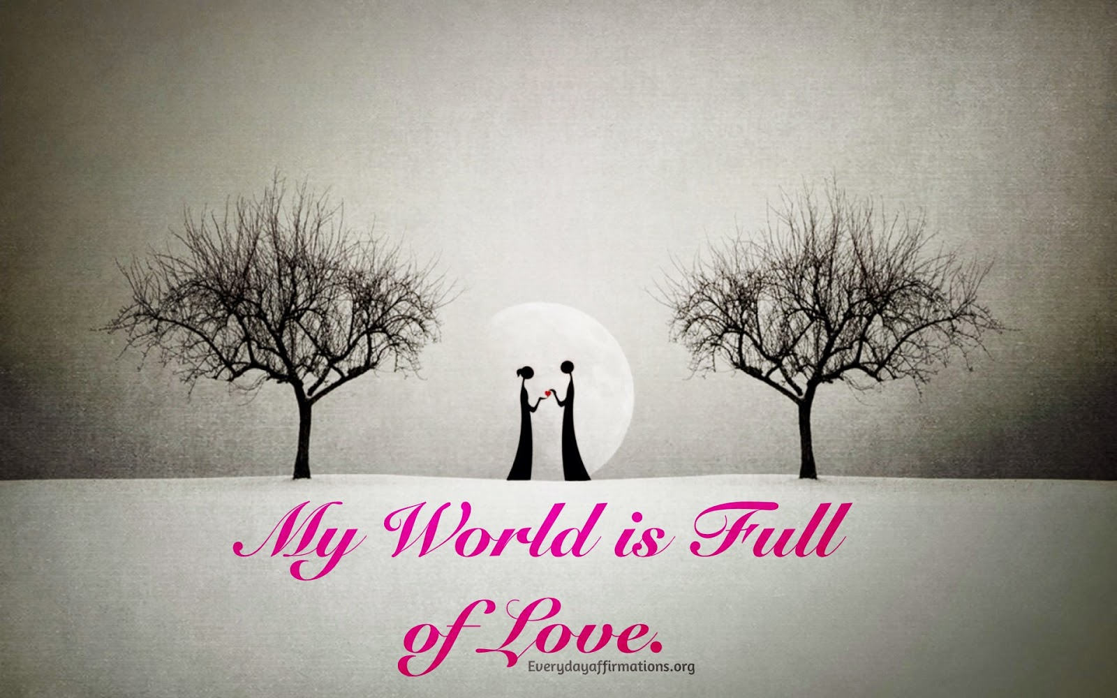 Affirmations for Love, Daily Affirmations 2014, Daily Affirmations 2014