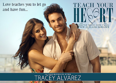 Teach Your Heart Teaser 2