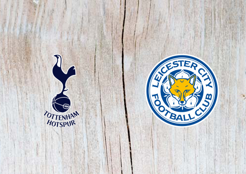 Tottenham vs Leicester Full Match & Highlights 10 February 2019