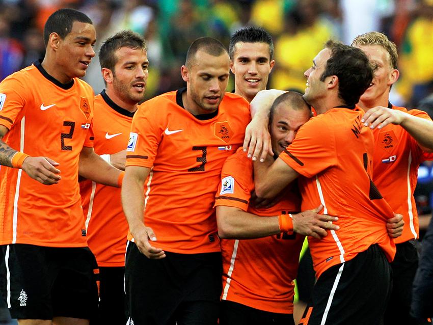 Prediksi Skor Belanda vs Belarusia 8 Oktober 2016