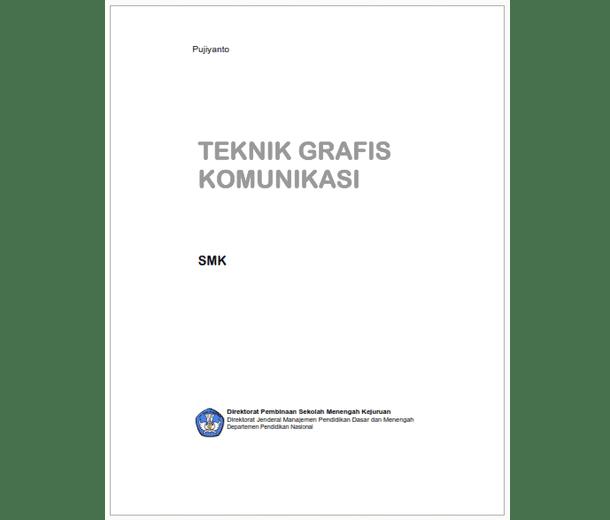 Buku SMK Teknik Grafis Komunikasi