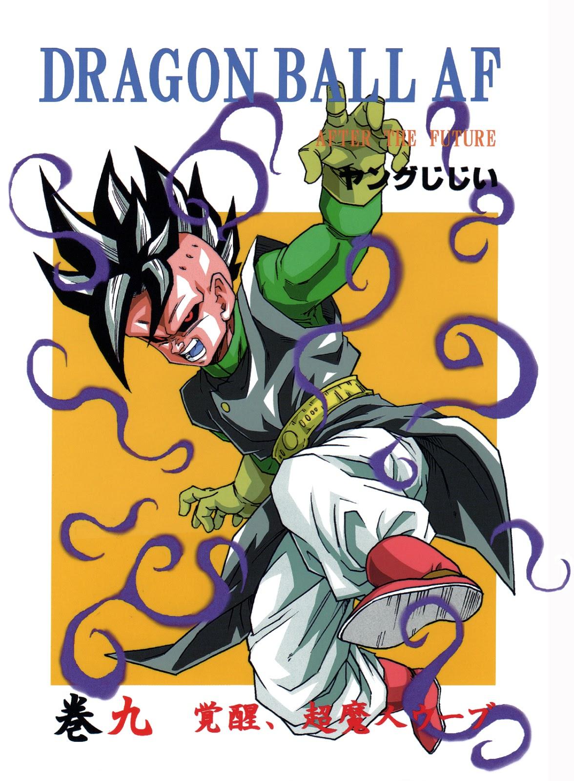 Meglio Dragon Ball Gt O Dragon Ball Super
