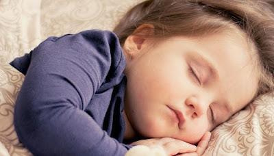 Tips Mendapatkan Tidur Yang Sehat Untuk Anak