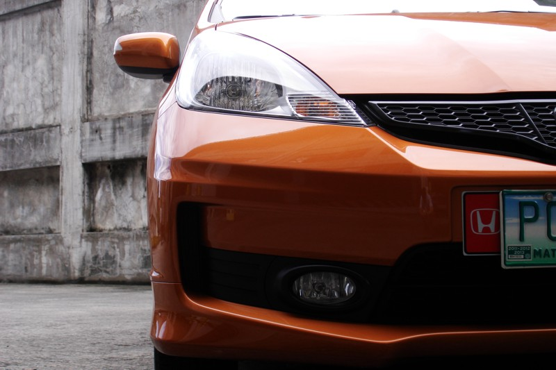 Review 2012 Honda Jazz 15 V Philippine Car News Car Reviews