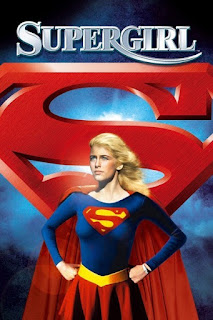 Supergirl 1984 Hollywood Hindi