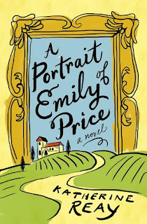 Heidi Reads... A Portrait of Emily Price by Katherine Reay