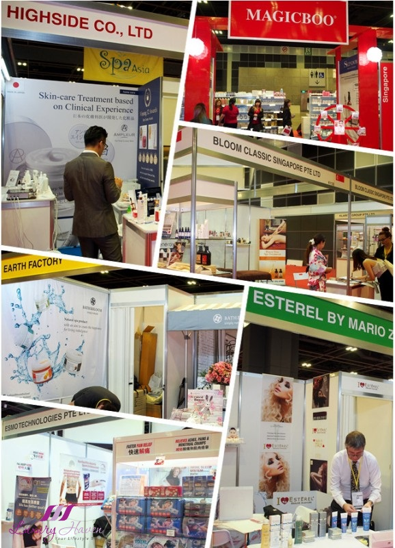 beautyasia 2016 regional beauty trade show