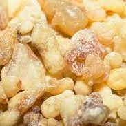 I G-Nius luban - makanan sunnah tambahan untuk anak anda