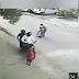 MUST WATCH : MGA KUHA MULA SA CCTV, KITA KONG PAANO DINUDUKOT ANG MGA BATA!!!