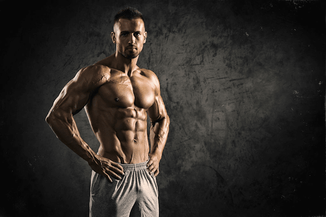 Gaining Muscles Will Not Improve The Shape Of Your Muscles