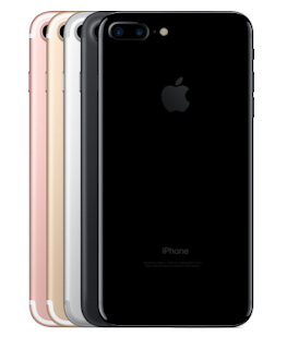 Apple Rilis iPhone terbaru iPhone 7 dan iPhone 7 Plus Bulan September 2016