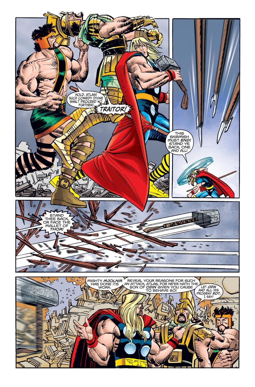 Thor (1998) Issue #7 #8 - English 10