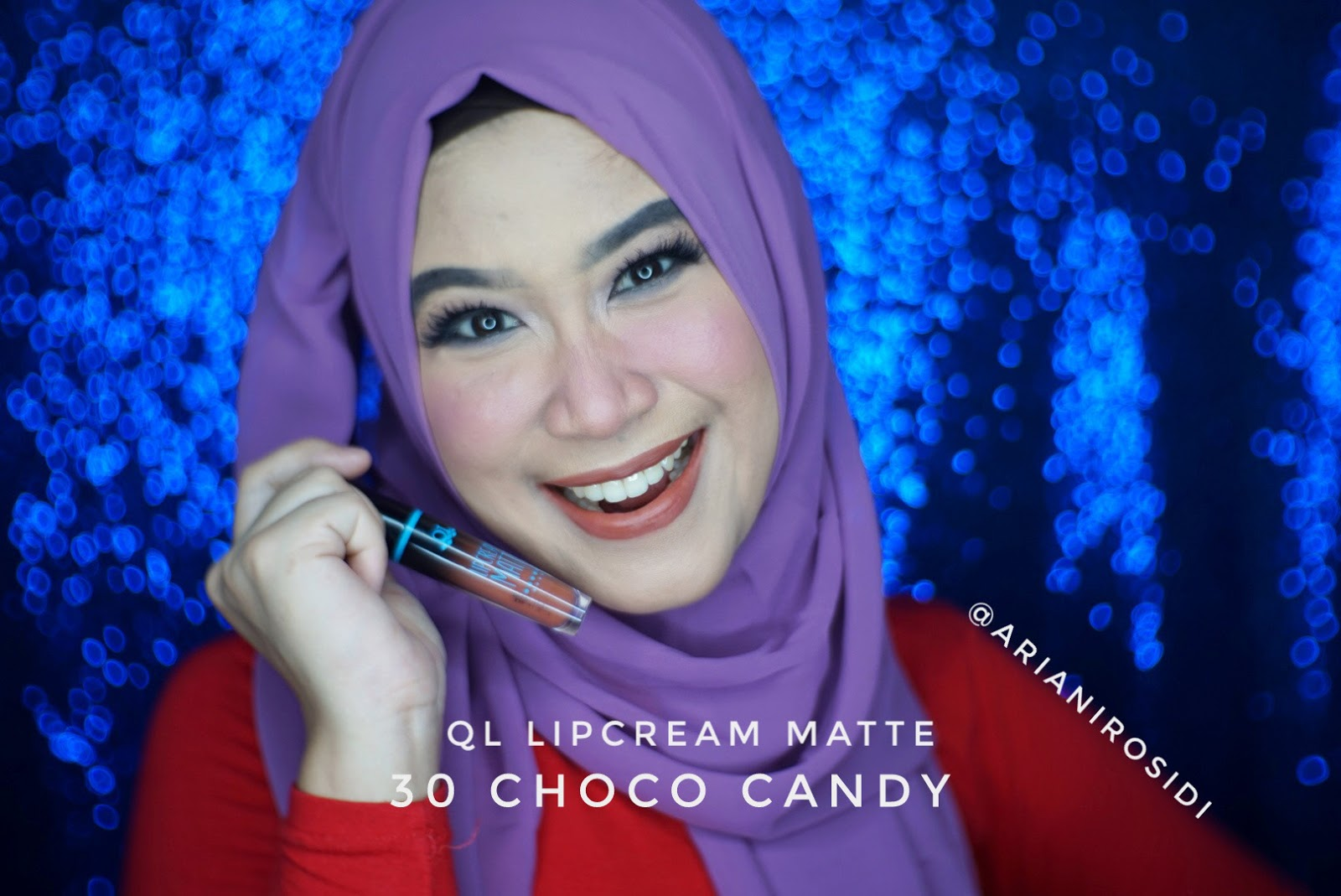 nude lip cream lokal