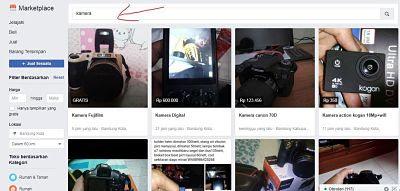 Cara Menggunakan Fitur Marketplace Facebook untuk Mempermudah Jual Beli