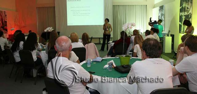 fotos de palestras