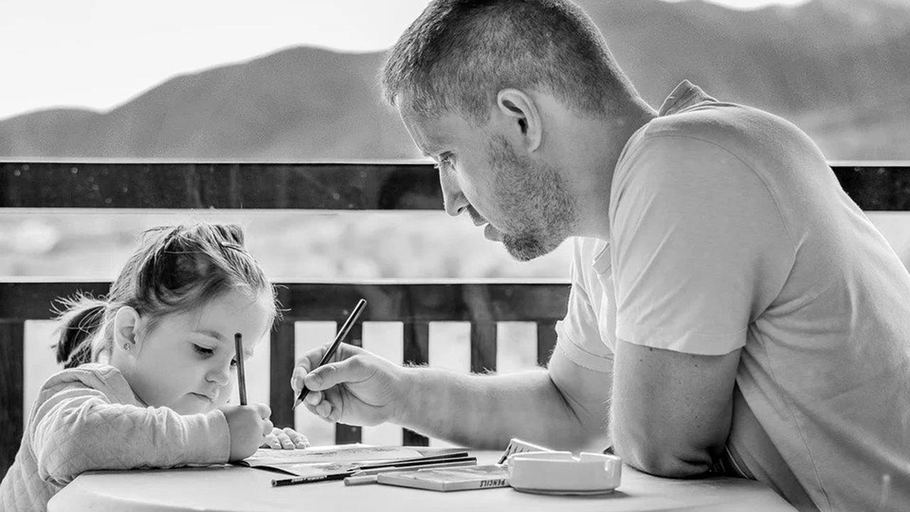 Mendidik Anak Agar Menjadi Bijak