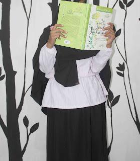 Review Buku - 35 Sirah Shahabiyah