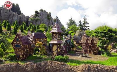 Disneyland Paris - El país de los cuentos de hadas