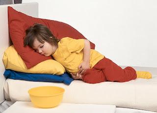 cara mengobati penyakit muntaber pada anak