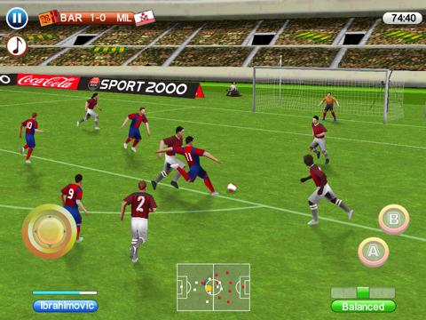 real football 2011 apk download