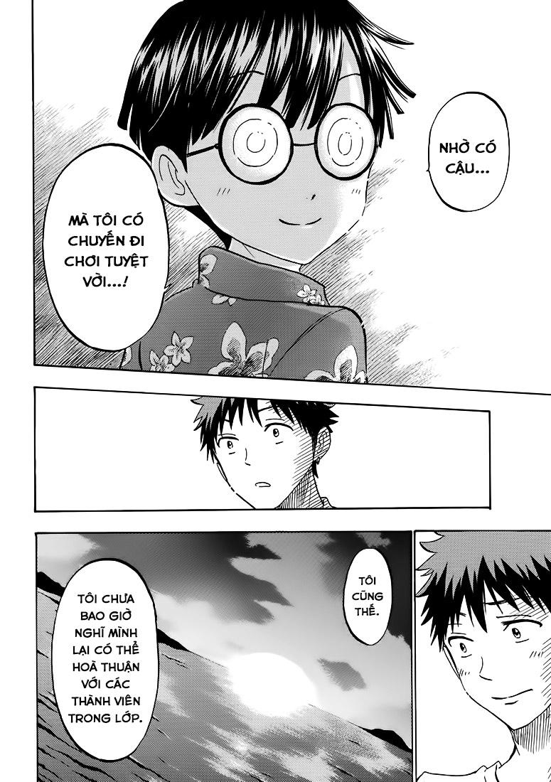 Yamada-kun to 7-nin no majo chap 203 Trang 7 - Mangak.info