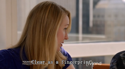 Arti Clear As A Fingerprint Idiom Bahasa Inggris