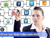 Cara Mudah Promosi Toko Online Melalui Facebook