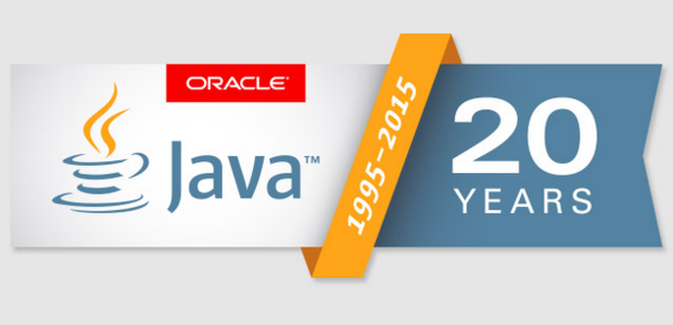 Java 20 years