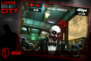 Living Dead City MOD v1.2 Apk (Unlimited Money) Terbaru 2016 4