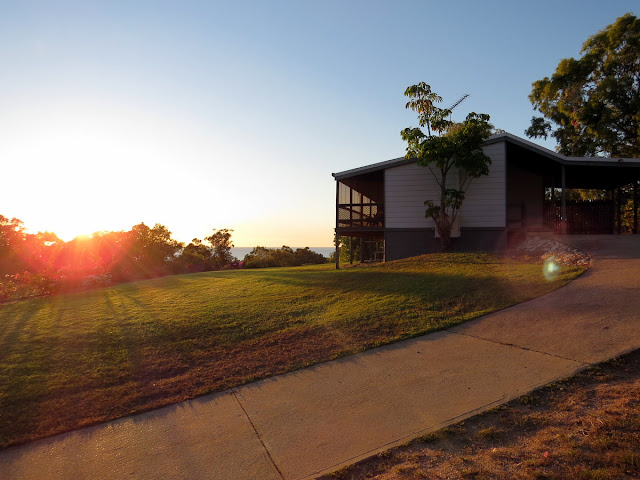 house 1 at AIMS-Townsville