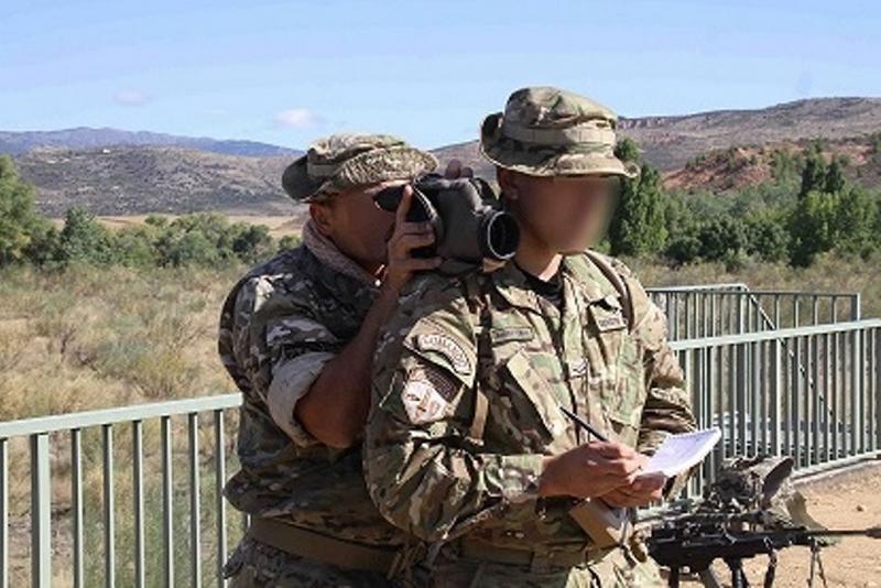 Desarrollo defensa y tecnologia belica tiradores de lite for Novedades del espectaculo argentino