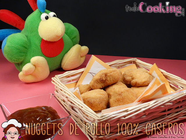 receta-de-nuggets-caseros-de-pollo