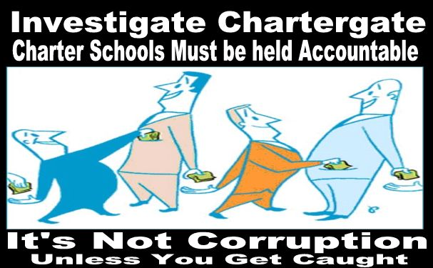 Image result for big education ape investigate chartergate
