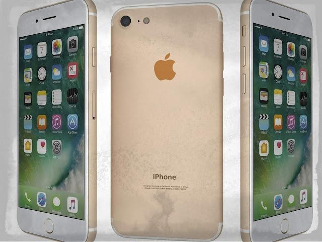 Apple iPhone 7 Photo