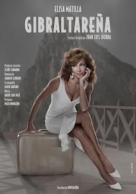 Gibraltareña.