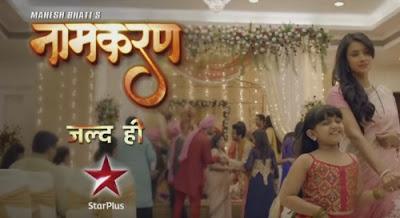 Naamkaran Today All Episode Star Plus Hindi Drama: Namkaran
