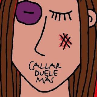 Resultado de imagen para violencia contra la mujer caricatura