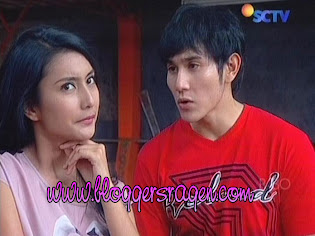 I Love You Pembantu Cantikku FTV