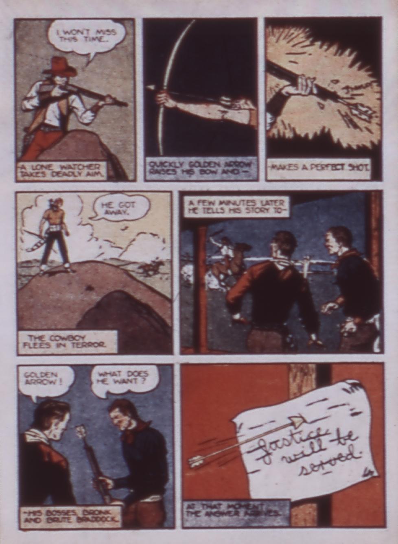 Read online WHIZ Comics comic -  Issue #3 - 19