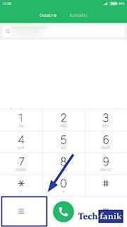 xiaomi aplikacja telefon