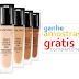 Amostra Grátis - Lancome Foundation