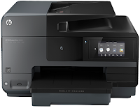 HP Officejet Pro 8620 Series Driver & Software Download