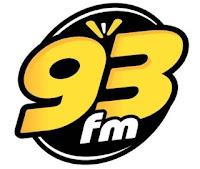 Rádio 93 FM 93.5 de Pedro Leopoldo MG