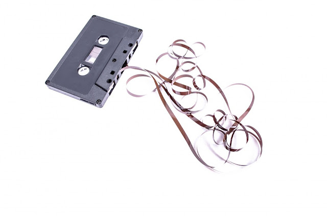 Technology Cassette