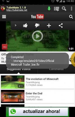 TubeMate YouTube Downloader 2.2.6.645-2