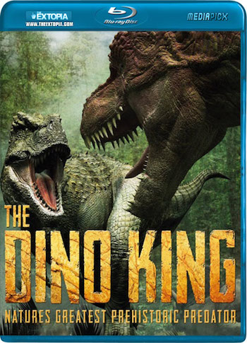 The Dino King 2012 Dual Audio Hindi BluRay Download